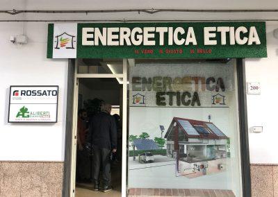 Demo House - Energetica Etica